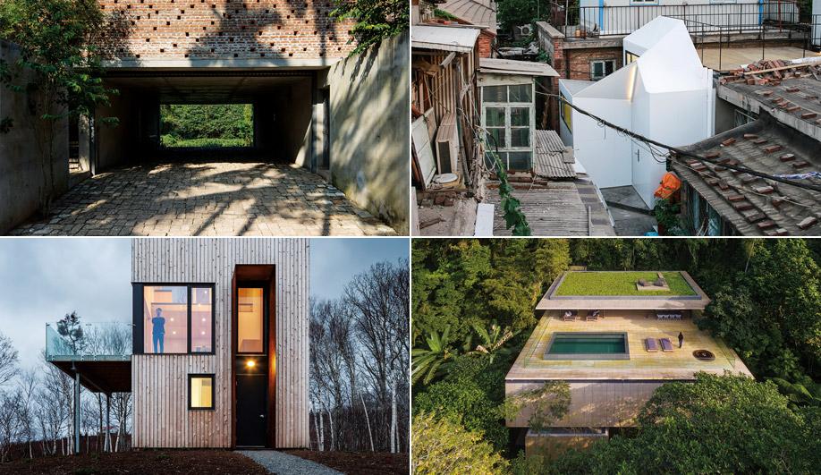 2017 AZ Awards of Merit: Residential Architecture Single Family