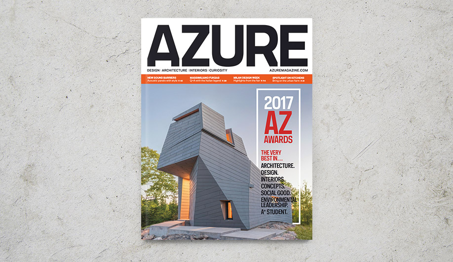 Out Now: Our 2017 AZ Awards Issue