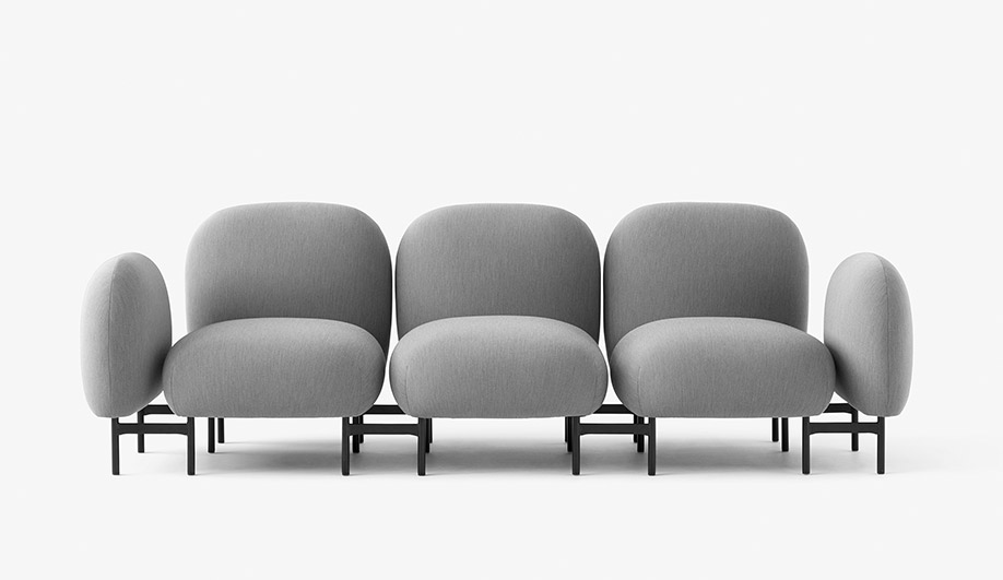 Isole Sofa by &Tradition