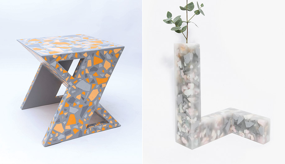 azure-the-materialists-resin