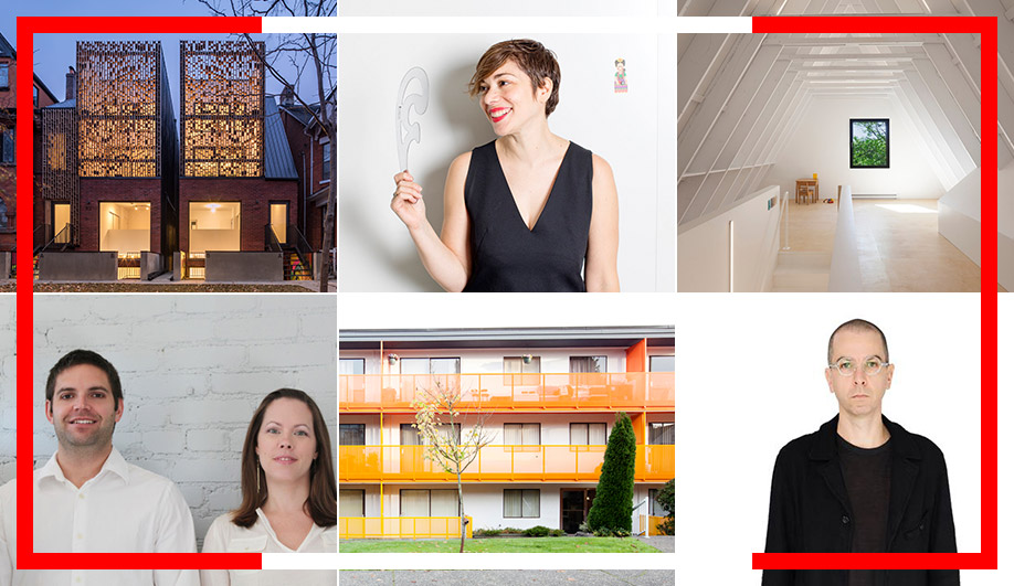canada 150 30 canadian architecture firms breaking new ground