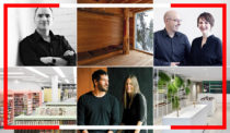 Canada 150: 30 Canadian Interior Design Studios Making Their Mark