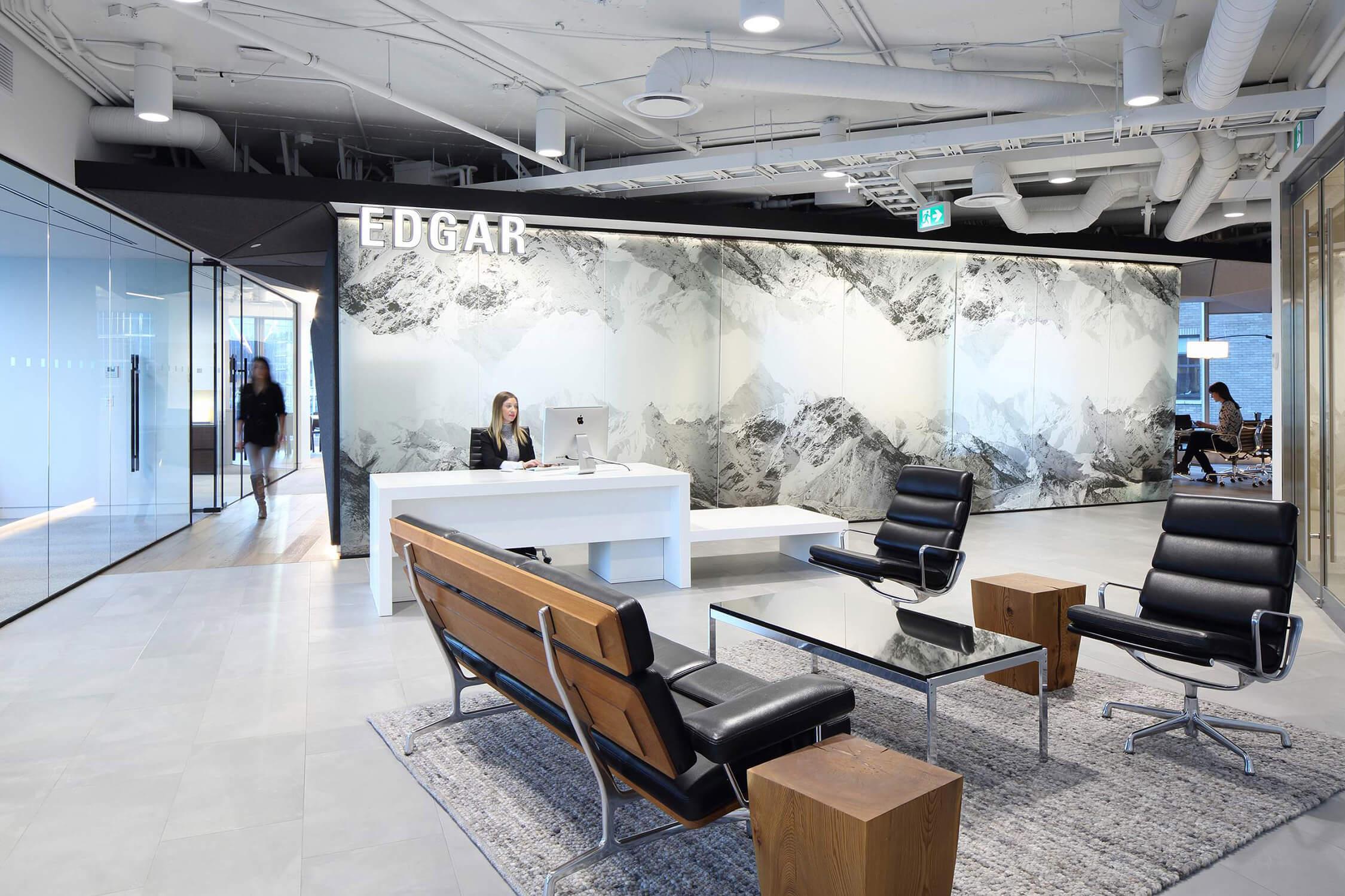 Canada 150 30 Canadian Interior Design Studios Making Their Mark Azure Magazine Azure Magazine