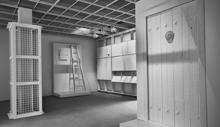 The Evidence Room Looks at the Role Architecture Played in the Holocaust