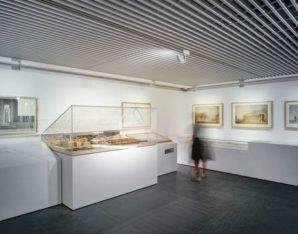 Liverpool(e): Mover, Shaker, Architectural Risk-Taker Curator Tour