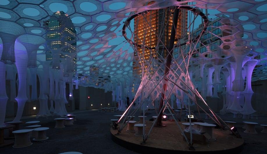 Azure-Hottest-Summer-Installations-2017-MoMA-PS1-03
