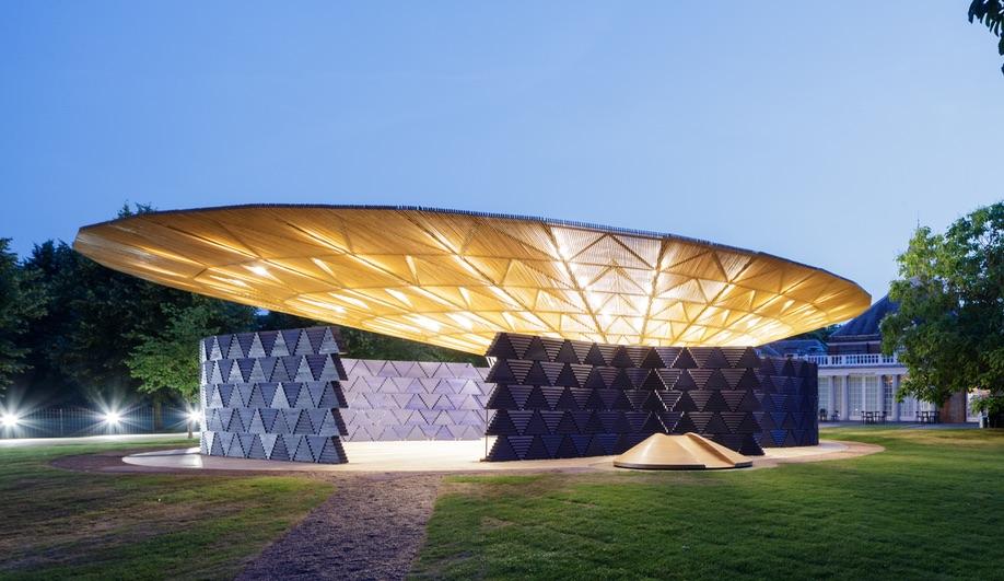 Azure-Hottest-Summer-Installations-2017-Serpentine-Pavilion-02