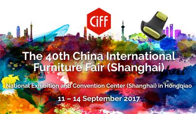 CIFF Shanghai 2017