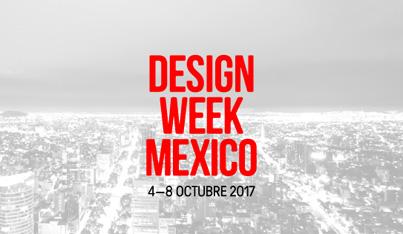 Design Week Mexico