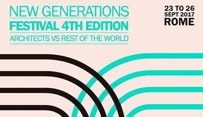 New Generations Festival