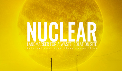 Nuclear: Landmarker for a Waste Isolation Site