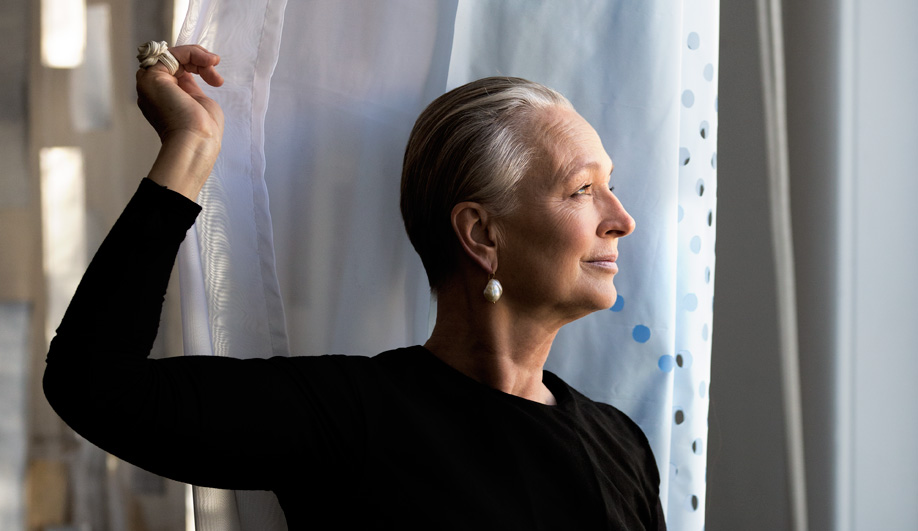 Behind the Phenomenal Curtains of Dutch Designer Petra Blaisse
