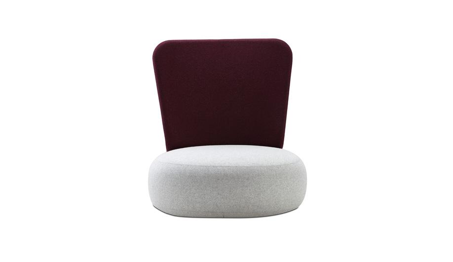 Solis Seating by Koleksiyon