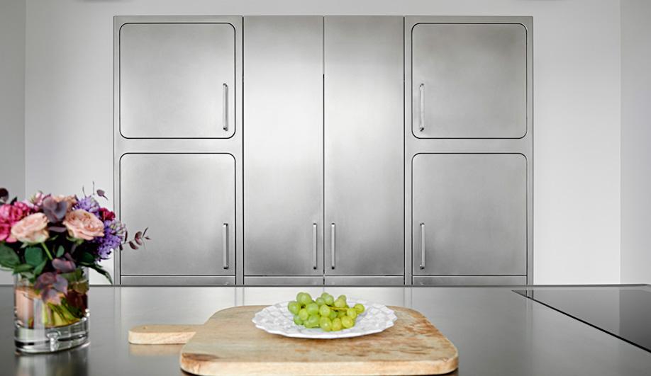 Ego Kitchen System by Abimis