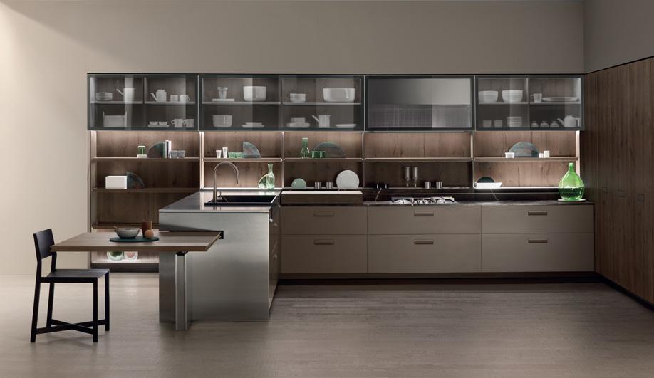 Soul kitchen system by ernestomeda azure magazine - Cucine ernestomeda immagini ...