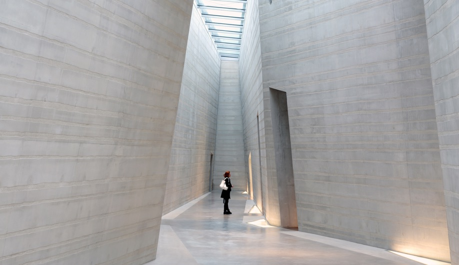 Underground Architecture: 5 Subterranean Stunners