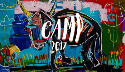 CAMP Festival 2017