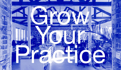 Grow Your Practice: Business Course for Practice Owners and Directors