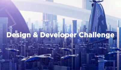 Design Developer Challenge Smarter LA