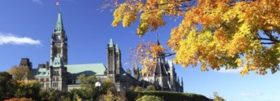 55th International Making Cities Livable Conference in Ottawa