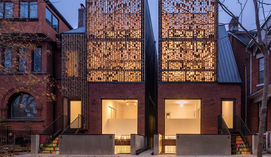 Batay-Csorba Architects Creates Interactive Facades that Invite Engagement
