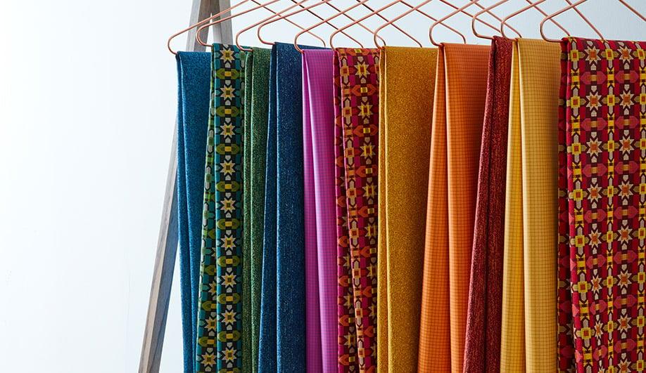 Mercado Fabrics by Carnegie