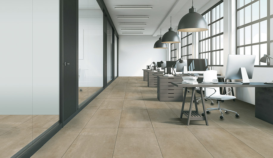 Notorious Porcelain Tiles by Crossville