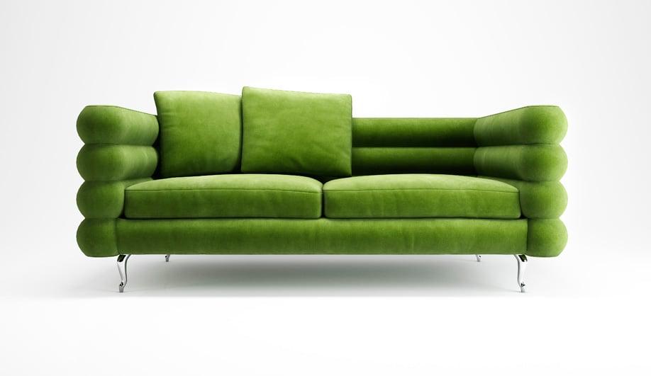 Boutique Botero Sofa by Moooi