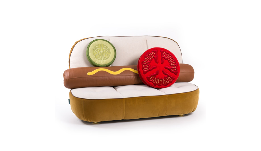 5 Food Inspired Furniture Collections
