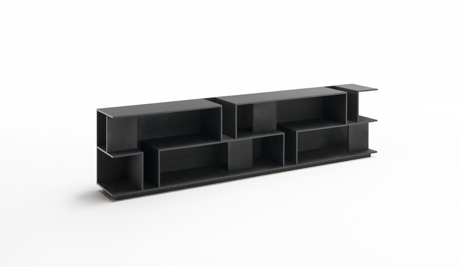 Grek Box Storage by Living Divani