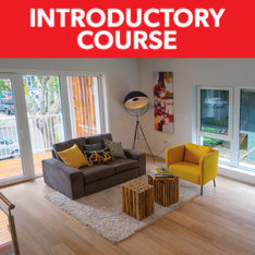Introduction to Passive House High Performance Buildings Workshop – Toronto