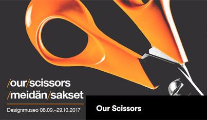 Our Scissors