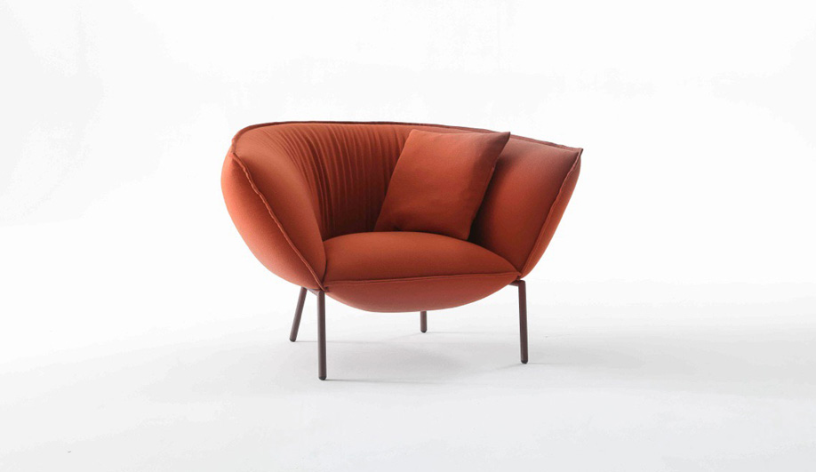 You Armchair by Coedition