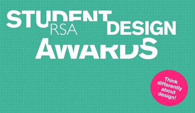 RSA Student Design Awards