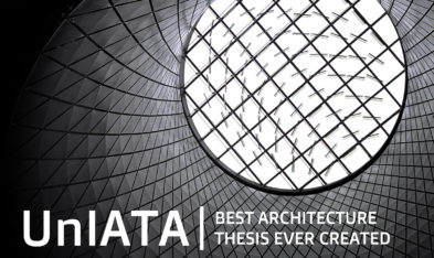 UnIATA – Unfuse International Architecture Thesis Awards