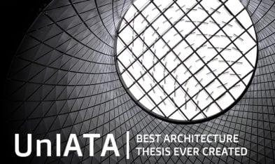 UnIATA – Unfuse International Architecture Thesis Awards