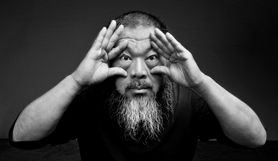 How Ai Weiwei and Herzog & de Meuron Tackled Surveillance Culture