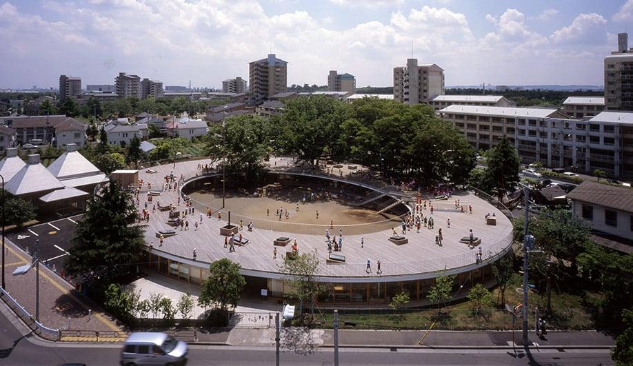 Moriyama RAIC Prize 2017 Goes to Tezuka Architects