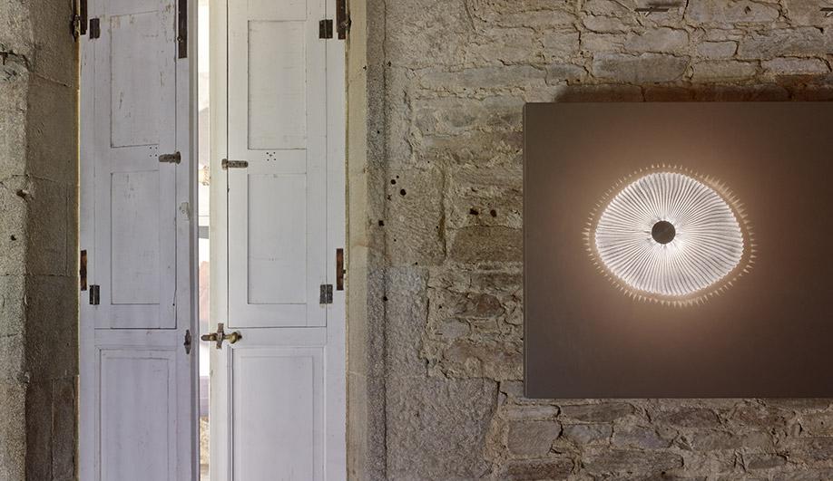 Three Illumination Masters Turn Lights into Works of Art