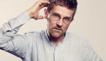 Carlo Ratti Wants to Design Cities of the Future With Data