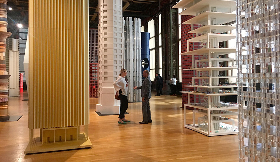 Chicago Architecture Biennial 2017 Best Bets