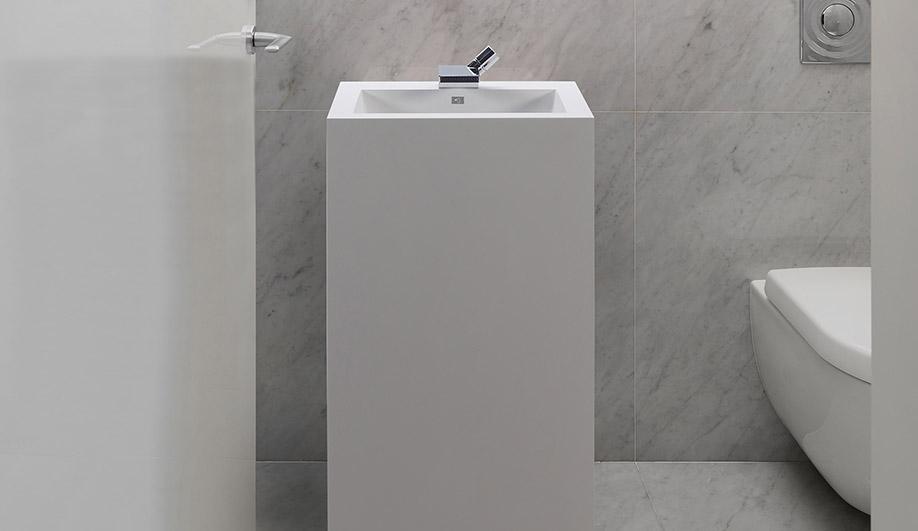 Petra Sink by MTI Baths