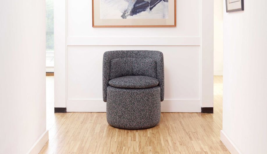 Group Chair by SCP