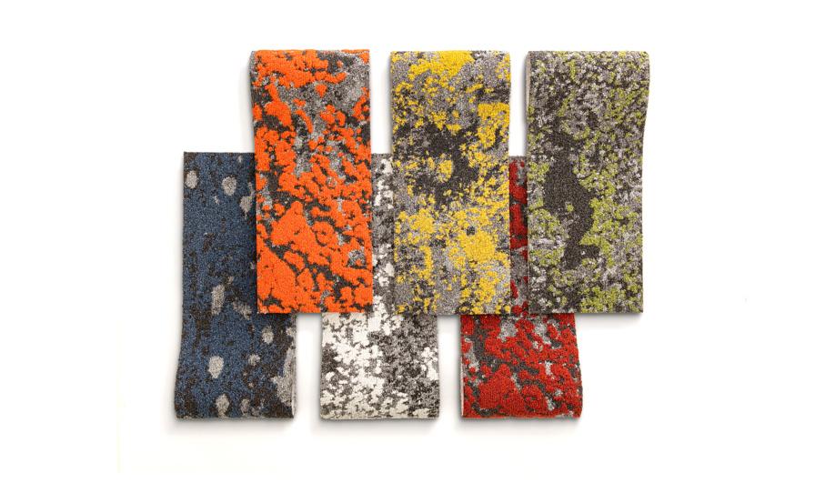 Lichen by Mohawk