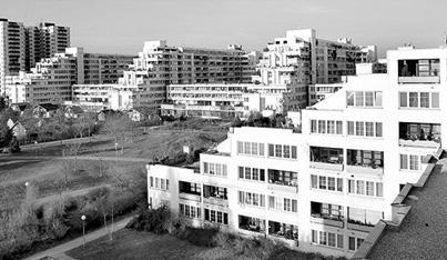 The Terrassenhaus. A Viennese Fetish?