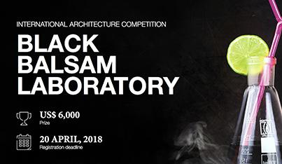 Black Balsam Laboratory