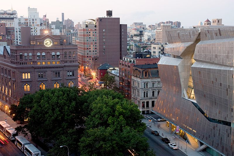 S. Chanin School of Architecture at the Cooper Union for the Advancement of Science and Art