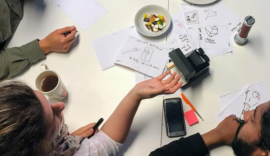 Copenhagen Institute of Interaction Design