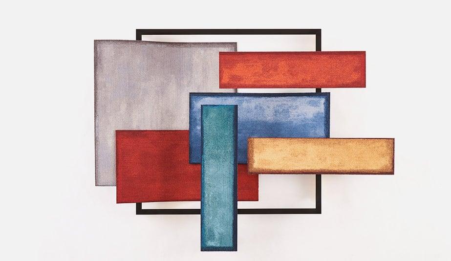 MultiForm Carpet Tiles by Milliken