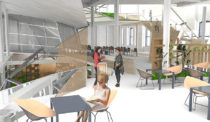 Pratt Institute (Interior Design)